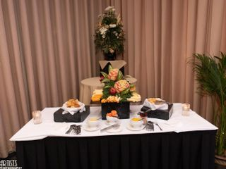 Martin's Caterers 5
