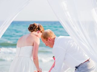 Panama City Weddings 2