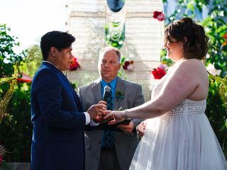 Pastor Mike Wedding Officiant 4