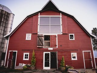 The Red Barn Farm 3