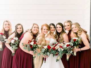 R&Co. Bridal Beauty Team 6