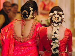 Arfana Jasar - Bridal Artist 4