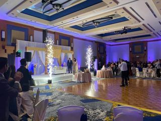 DJ Ameet Productions and Event Lighting 1
