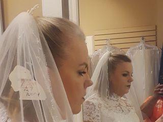 Bride 'N Groom 2