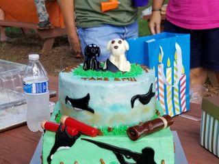 Darlene's Specialty Cakes 2