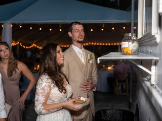 Marigold's Food Truck & Catering 3