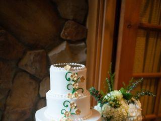 Wedding Wonderland Cake Shop 6