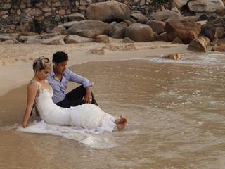 Belen Campos Weddings 6
