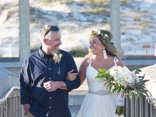 Tropical Beach Weddings 5