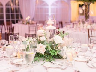 Bespoke Floral and Event Design 4