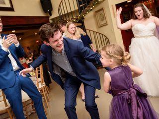 Michelle Lynn Weddings 7