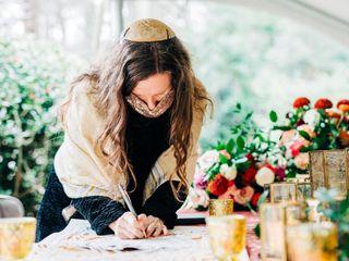 Rabbi Malka Packer-Monroe 1