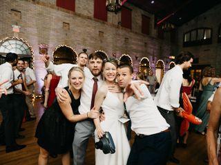 Capitol Romance Wedding Coordination 6