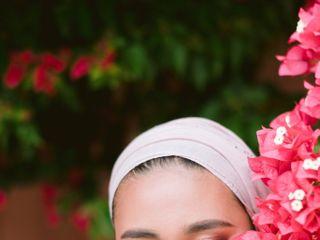 Patricia Castro Makeup 6
