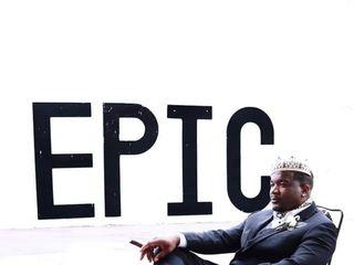 EPIC Event Centre 1
