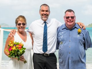 Michael, a St. Thomas Wedding Officiant 2