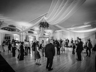Party Excitement Weddings 1