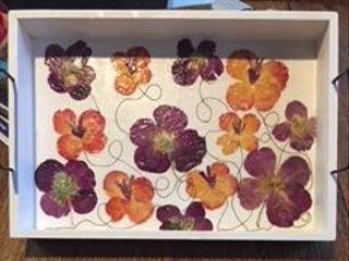 Flyboy Naturals Rose Petals 5