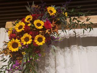Flowergirls Weddings 4