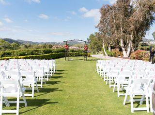 Weddings at Twin Oaks 4
