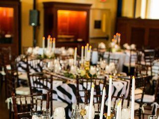 Russell Morin Catering & Events 1