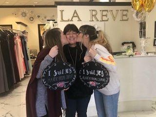 La Reve Bridal Couture 3