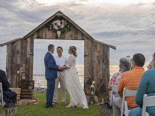 I Do OBX Weddings 2
