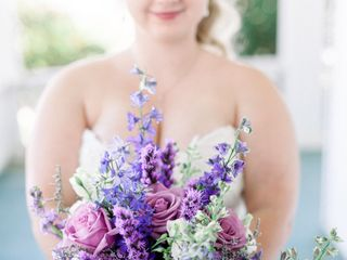 Fairfield Flowers 4
