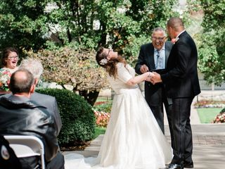Pastor Fred Weddings 1