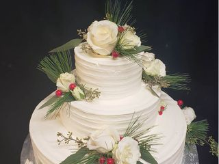 Creative cakes By Donna 4