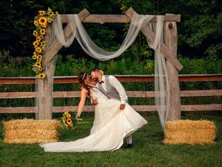 Rustic Gatherings Wedding and Event Barns 1