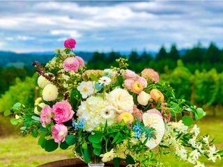 Jodi Iverson Florals 2