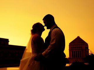 Time Walk Wedding Video 5