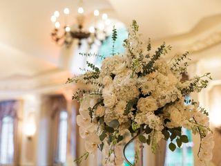 Dalsimer Spitz and Peck Floral & Event Decorators 7