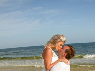 Beach Dream Weddings, LLC 5