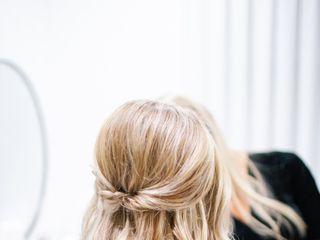 Paradise Hair, Makeup, & Airbrush Tanning 3