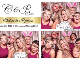 EY Photo Booth 4