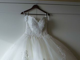 Something New Bridal Boutique 3