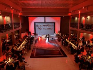 The Brookside Banquets 3