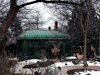 Denver Botanic Gardens and Chatfield Farms 5