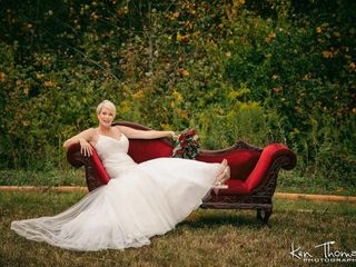Ken Thomas Wedding Photography 3