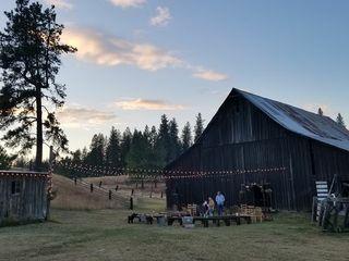 The Hitchin' Barn 5