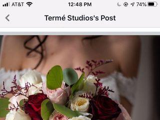 Heritage Flowers 1