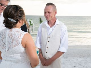 Gulf Beach Weddings 3