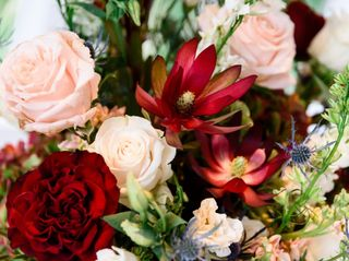 Rhonda Kaplan Floral Design 4