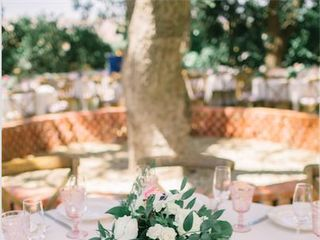 Wheat and Honey Weddings and Events 1