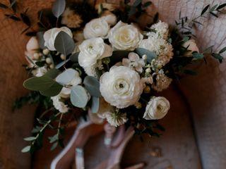 Lee Floral Design 3