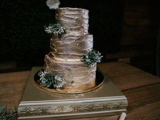 Cut The Cake 3