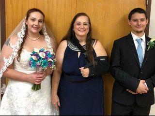 A Beautiful Wedding 4