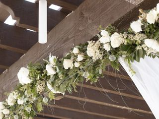 Vineyard Floral Design 5